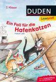 Leseprofi - Ein Fall für die Hafenkatzen, 2. Klasse