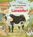 Lieselotte / Wer versteckt sich hier, Lieselotte?