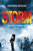Rain / Storm – Die Auserwählte