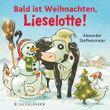 Lieselotte / Bald ist Weihnachten, Lieselotte!