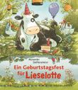 Lieselotte / Ein Geburtstagsfest für Lieselotte (Mini-Broschur)