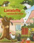 Lieselotte / Lieselotte versteckt sich