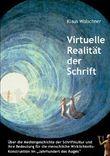 Virtuelle Realität der Schrift
