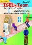 """Buch in der Ähnliche Bücher wie """"Fünf Freunde im Nebel"""" - Wer dieses Buch mag, mag auch... Liste"""