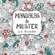 Mandalas und Muster zum Ausmalen
