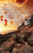 Buch in der Buntes Laub, Kastanien und die schönsten Buchcover zum Herbst Liste