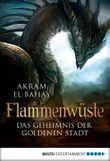 """Buch in der Ähnliche Bücher wie """"Flammenwüste"""" - Wer dieses Buch mag, mag auch... Liste"""