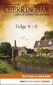 Cherringham Sammelband II - Folge 4-6