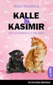 """Buch in der Ähnliche Bücher wie """"Kalle und Kasimir - Flitterwochen im Pfötchenhotel: Ein Mops- und Katzenkrimi (Das tierische Detektiv-Duo 3)"""" - Wer dieses Buch mag, mag auch... Liste"""
