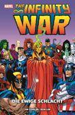 The Infinity War: Die ewige Schlacht