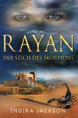 Rayan / Rayan - Der Stich Des Skorpions
