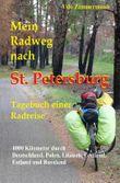 Mein Radweg nach St. Petersburg