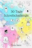 30 Tage Schreibchallenge