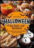 Halloween. Das Koch- und Backbuch