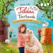Tildas Tierbande – Ein Wollschwein im Wohnzimmer