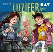 Luzifer junior – Teil 5: Ein höllischer Tausch