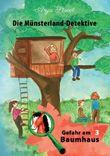 """Buch in der Ähnliche Bücher wie """"Die Münsterland-Detektive / Die verflixte Wiese (2)"""" - Wer dieses Buch mag, mag auch... Liste"""
