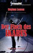 Der Fluch des Ikarus (»Spreenebel« Krimis entlang des Blauen Bandes)