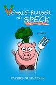 Veggie-Burger mit Speck