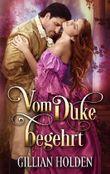 """Buch in der Ähnliche Bücher wie """"Wie bezaubert man einen Viscount?"""" - Wer dieses Buch mag, mag auch... Liste"""
