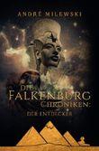 Die Falkenburg Chroniken / Die Falkenburg Chroniken: Der Entdecker
