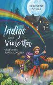 Indigo und Violetta