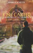 Josh Carter und der Meister des Labyrinths