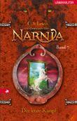 Die Chroniken von Narnia 7: Der letzte Kampf: BD 7
