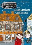 Das Diamantengeheimnis: Detektivbüro LasseMaja