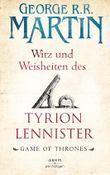 Witz und Weisheiten des Tyrion Lennister