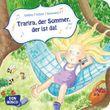 Trarira, der Sommer, der ist da! Mini-Bilderbuch.
