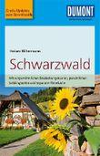 DuMont Reise-Taschenbuch Reiseführer Schwarzwald