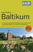 DuMont Reise-Handbuch Reiseführer Baltikum