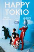 Happy Tokio (DuMont Reiseabenteuer)