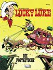 Lucky Luke 15 Die Postkutsche