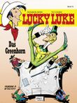 Lucky Luke, Bd.16, Das Greenhorn