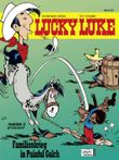 Lucky Luke 26 Familienkrieg in Painful Gulch