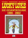 Lucky Luke, Gesamtausgabe 1999-2002. Bd.24