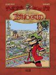Die gesammelten Abenteuer des Großwesirs Isnogud 01