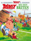 Buch in der Asterix & Obelix Comics Liste