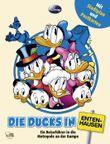 """Buch in der Ähnliche Bücher wie """"Die Ducks in Europa"""" - Wer dieses Buch mag, mag auch... Liste"""