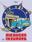 Die Ducks in Europa