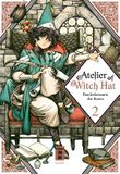 Atelier of Witch Hat - Limited Edition 02