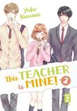 This Teacher is Mine! 02