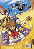Kingdom Hearts 02