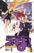 Negima! Magister Negi Magi 03