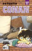 Detektiv Conan 51