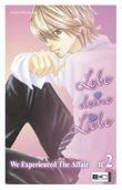 Lebe deine Liebe 02