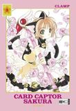 Card Captor Sakura, New Edition. Bd.3