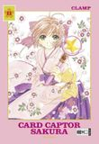 Card Captor Sakura - New Edition 10